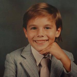 Profile picture for Ryan Lightbourn