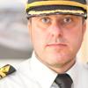 Captain Jan-Olav Storli