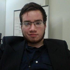 Profile picture for David Quiroga
