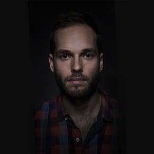 Profile picture for Samuel Forsström