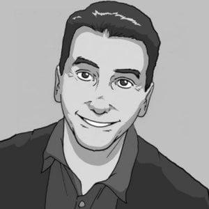 Profile picture for Daniel Pink