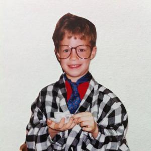 Profile picture for Brett Kessler