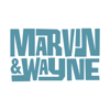 Marvin&Wayne