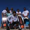 Orange Surf Team
