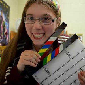 Profile picture for Dani Stafford