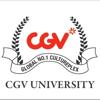 CGV UNIVERSITY