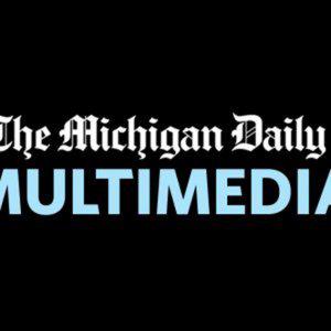 Profile picture for Michigan Daily