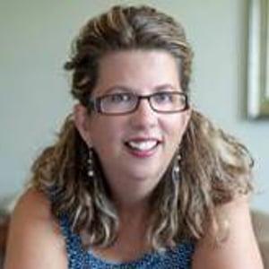 Profile picture for Maria Peagler