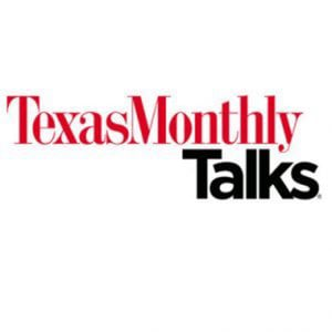 Profile picture for Texas Monthly Talks