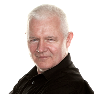 Profile picture for Tomás Nevin