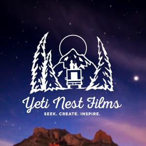 Profile picture for Nick Patrick @ Yeti Nest Films