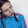 Masha Biryukova