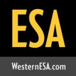 Profile picture for ESA