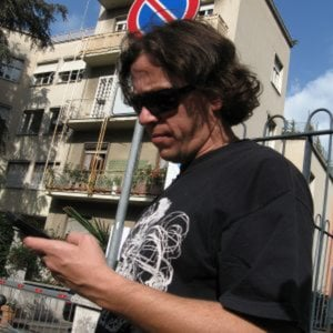 Profile picture for Antoine D'Agostino