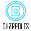 Char Poles