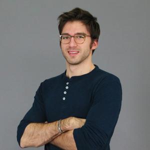 Profile picture for Filippo Valluzzi