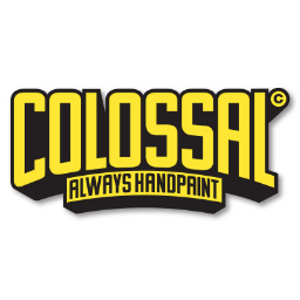 Profile picture for Colossal Media