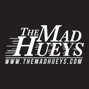 Profile picture for THEMADHUEYS