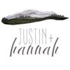 Justin and Hannah