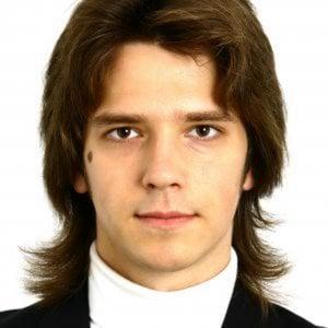 Profile picture for Ivan Ulitko