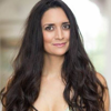 Jasmine Sreenika Crystalsinger