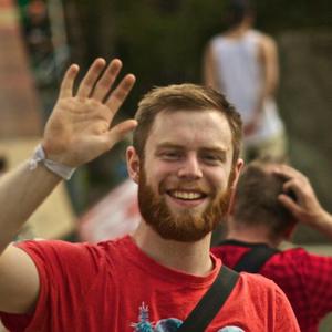 Profile picture for Erik Hjermann