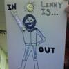 Lenny Epstein