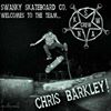 Chris Barkley