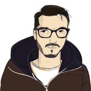 Profile picture for Siamak Abedini