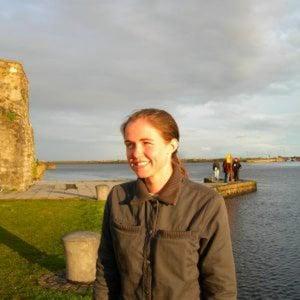 Profile picture for Rachel Bardin