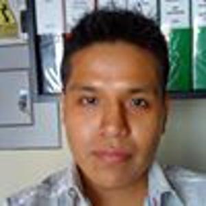 Profile picture for Jose Perez Ramos - 10927519_300x300