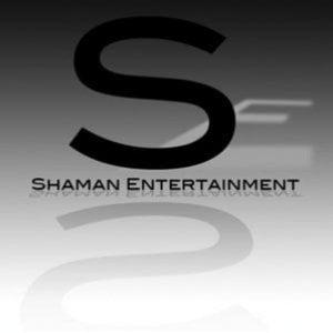 Profile picture for Shaman Entertainment