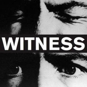 Profile picture for WITNESS