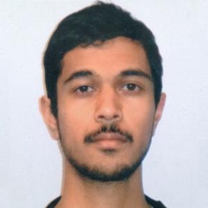 Profile picture for nikhil shah