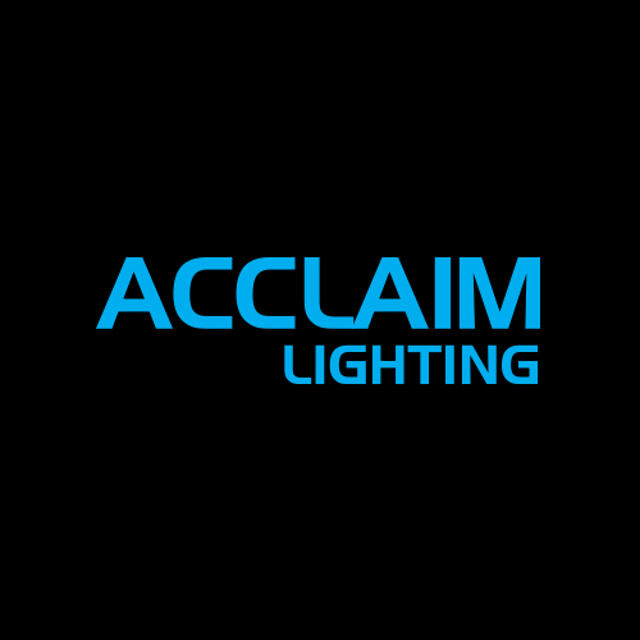Acclaim Lighting On Vimeo
