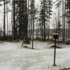 Pekka talvi