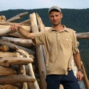Profile picture for Greg Swingle
