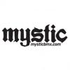 mystic bmx
