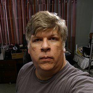 Profile picture for Michael Webb