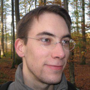 Profile picture for Dominik Klein