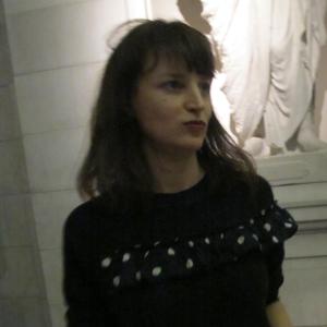 Profile picture for Marina Rosenfeld