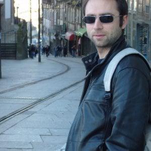 Profile picture for Samuel Petit