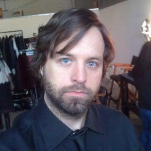 Profile picture for Matthew Odmark
