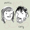Carly and Martin
