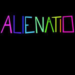 Profile picture for ALIENATIO