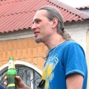 Profile picture for vlchudakov