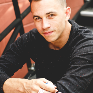Profile picture for Justin Flom