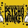 psycho monkey