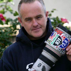 Profile picture for Simon Cudby