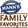 Mann's Fresh Vegetables